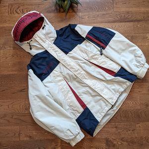 Vintage 90's Columbia 3-in-1 Winter Jacket